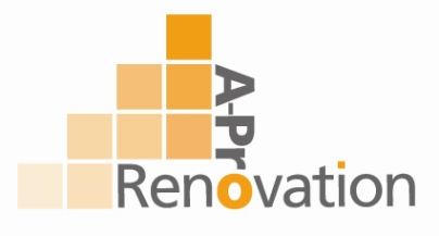 Logo A-Pro Renovation | Aprorenovation.com | Home Remodeling | Washington, DC | Kitchens | Bathrooms
